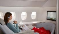 Air France'e Skytrax'ten La Premiére İçin 3 Ödül Birden