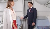 Air France-KLM Gökyüzünde Konforlu Yolculuk