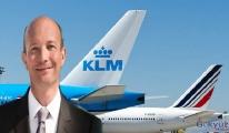 Air France-KLM'den Doğu Akdeniz Bölgesine Yeni Genel Müdür