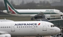Air France resmen Alitalia'ya talip