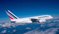 Air France taciz olaylarıyla sarsıldı