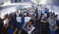 Air France Uçak Koltuk'ları Daralıyor!