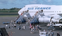 Air France yok olabilir