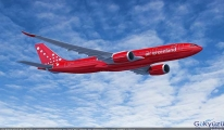 Air Greenland, A330neo için Noel siparişi verdi