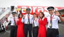 AirAsia,uçuşları iptal etti