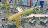 Airbus, 703 adet uçak teslim etti