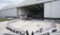 Airbus, A330 Tamamlama ve Teslim Merkezini Çin'de açtı