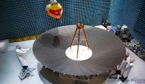 Airbus, Avrupa'nın radar uyduları