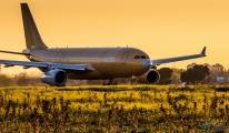 Airbus, Avrupa'nın COVID-19 mücadelesine destek veriyor