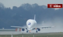 Airbus Beluga A300  video