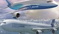 Airbus, Almanya'da 8 bin kişiyi işten çıkarmayı planlıyor