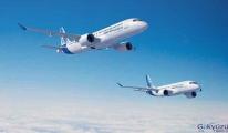 Airbus Canada, A220 malzeme hizmetlerini Satair'e aktarıyor