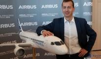 Airbus CEO: Uçak teslimatları iki yılda yüzde 40 düşecek