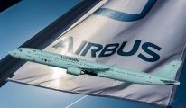 Airbus Corporate Jets, A321LR için ilk siparişlerini aldı