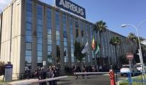 Airbus, COVID-19 virüsüne karşı tedbirlerini güncelledi