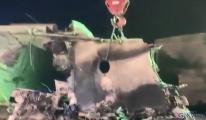 Airbus ekibi, 'motor arızası'odaklandı