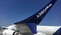 Airbus, En Büyük Uçağı A380plus'u Tanıttı