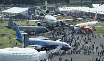 Airbus, Farnborough Airshow 2018'de yeni siparişler
