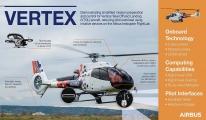 Airbus, Flightlab'da gelişmiş otonom helikopter testlerini yapıyor