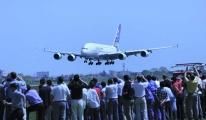 Airbus, gelişime öncülük ettiği 50. yılı kutluyor
