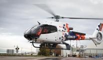 Airbus Helicopters, 2020'de dayanıklılığı gösterdi(video)
