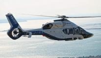Airbus Helicopters H160, test uçuşlarına başladı