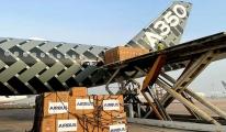 Airbus, Hindistan'a  desteğini arttırıyor