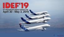 Airbus IDEF 2019'da