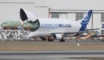 Airbus'ın Kritik Parçaları Türkiye'de Yapılacak