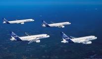 Airbus, Mayıs ayında 24 adet uçak teslim etti