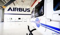 Airbus, NASA helikopterlerini uçuracak