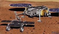 Mars'tan örnek getirme çalışmaları sürüyor