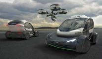 Airbus'tan Geleceğin Ulaşım Çözümü