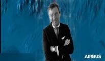 #Airbus, Türkiye Başkanı olarak Simon Ward'ı atadı