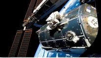 Airbus ve ESA, ISS anlaşma tazeledi