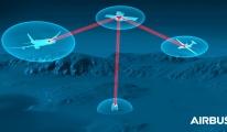 Airbus ve TNO, uçak lazer iletişim terminali geliştirecek