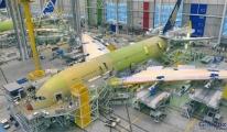 Airbus yeni A321 üretim hattı açma planını askıya aldı