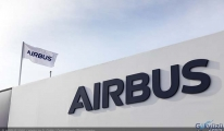 Airbus,İspanya'daki faaliyetlerini askıya aldı