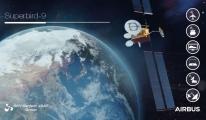 @AirbusSpace @SKYPerfectJSAT #OneSat #SpaceMatters