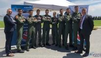 Airbus'tan Genç Kartallar'a destek
