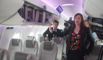 Airbus'un en yenisi İstanbul'da!