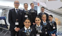 Airlines pay salaries to foreign hostess how much?