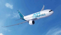 'Airspace by Airbus'ı Piyasaya Sunuyor