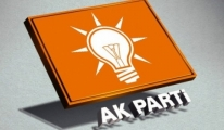 AK Parti Çorum İl Yönetimi İstifa Etti