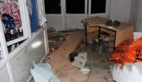 AK Parti İlçe Binasına Bombalı Saldırı