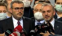 AK Parti'li Kandemir: Yarın milletimizin önüne çok güçlü bir kadro ile çıkacağız