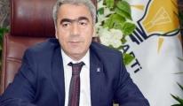 AK Partili il başkanının istifası istendi