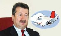 AKP'nin ünlü ismine FETÖ'den seks şantajı!