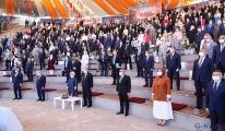Akparti Genişletilmiş İl Başkanları Toplantısı