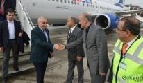 AKP'li Fakıbaba THY'den bilet iadesi istedi!